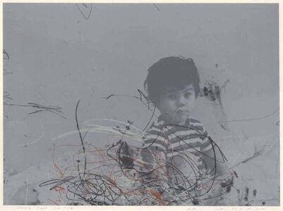 Tetsuya Noda, 'Diary: Sept. 1st, '74', 1974