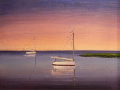 Peter Layne Arguimbau, 'Evening Reflections', 2017