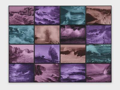 Susan Hiller, 'Rough Versions', 2012