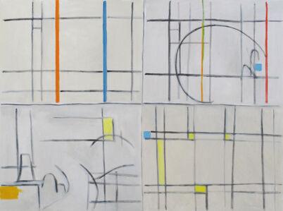 Hearne Pardee, 'Painting', 2020
