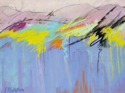 Elaine Ralston, 'Earth View', 2020