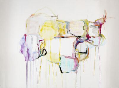Diana Greenberg, 'December', 2020