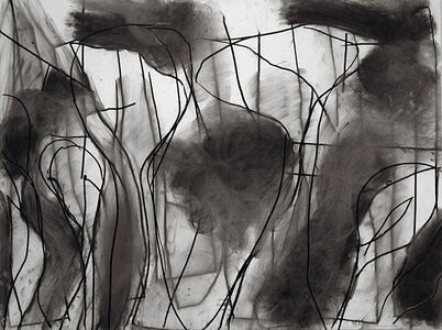 Rick Klauber, 'Swoon', 2005