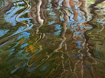 Jason Sawtelle, 'Charles River Ripple', ca. 2018