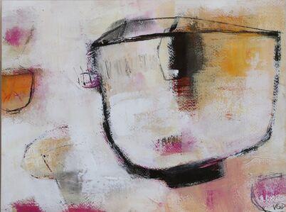 Vikki Drummond, 'THE WHISPERING BOWL', 2017