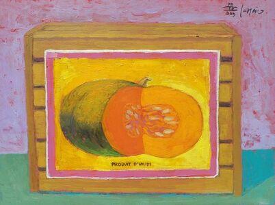 Carlos Cancio, 'Produit D'Haití', 2003