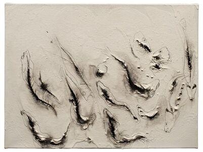 Miquel Barceló, 'Peix frit', 2012