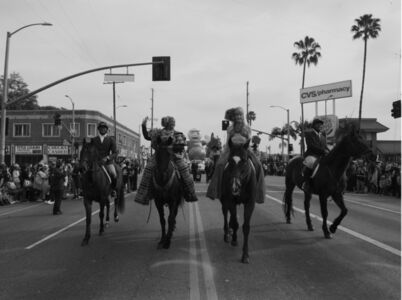 Melodie McDaniel, '31st Annual Kingdom Day Parade', 2016