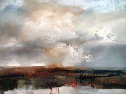 Kevin Kearns, 'Sunlight Shining Through Clouds', 2018