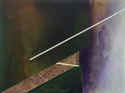 Jaime Romano, 'Atisbos 8', 2013-2019