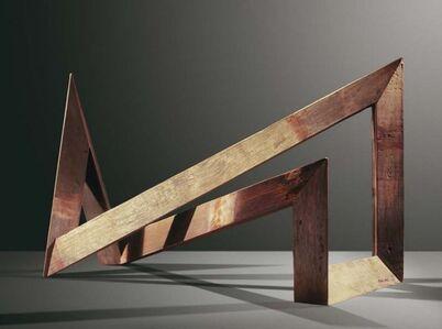Ricardo Pascale, 'Articulada', 2004