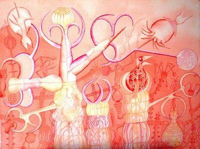 Pradeep Puthoor, 'Carnivorous Plants', 2009