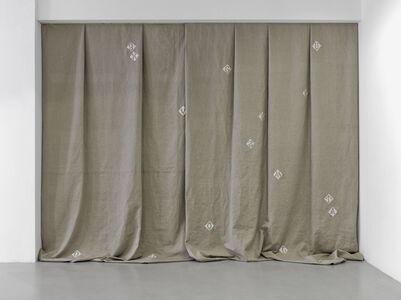 Lucile Desamory, 'Passé Remordu', 2020