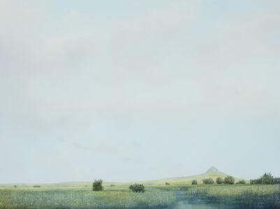 Peter Brooke, 'Prairie Cairn', 2018