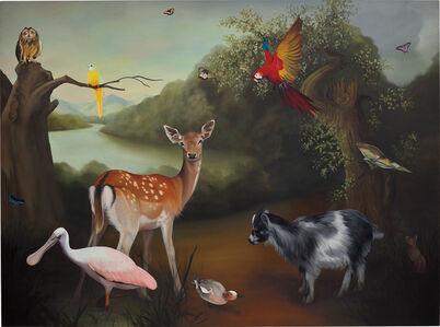 Richard Wathen, 'Domain', 2006