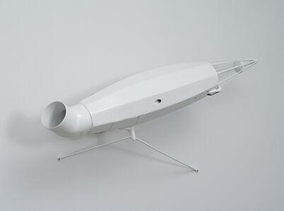 Björn Schülke, 'Supersonic #3', 2008