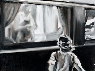 David O'Kane, 'Train', 2020