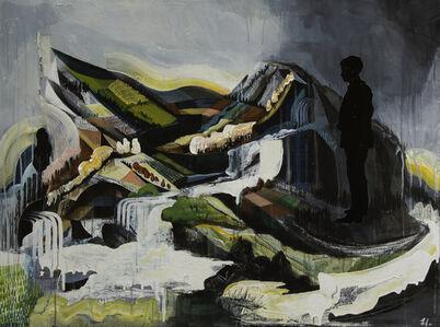 Frédérick Ouellet, 'Le visuel', 2014