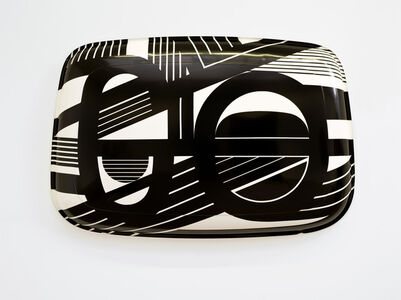 Jean Dewasne, 'Sans titre (Antisculpture, Ronde-bossen°1)', 1975-1979