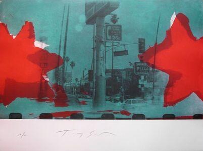 Tony Soulié, 'Los Angeles III', 2007