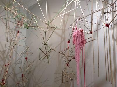 Jenny Marketou, 'Evergrowing through my city', 2020