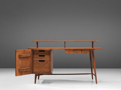 Paul McCobb, 'Desk in Maple', 1950s