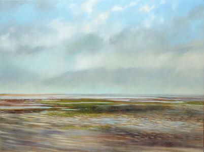 Teri Malo, 'Retreating Tide', 2019