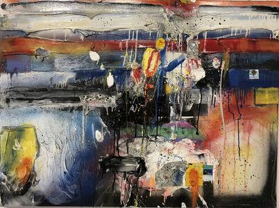 Robert Baribeau, 'Magnum', 2001