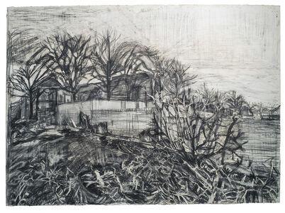 Stanley Lewis, 'McLean Gardens, Washington D.C.', 1990