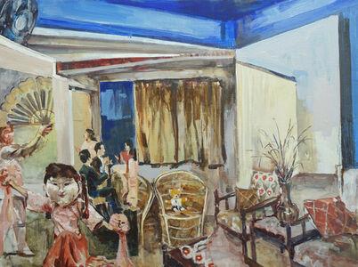 Hilmi Johandi, 'Great World City; Procession', 2016