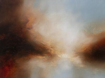 Paul Bennett, 'Dawn Eruption II', 2019