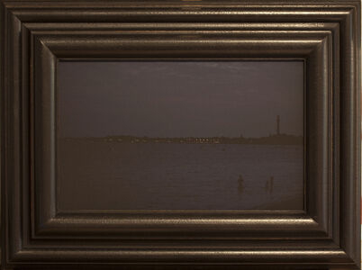 Jefferson Hayman, 'Evening Bathers, Provincetown', 2011