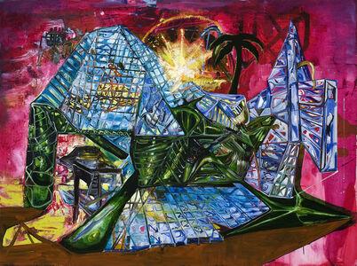 Steve DiBenedetto, 'Casa Amnesia', 2008