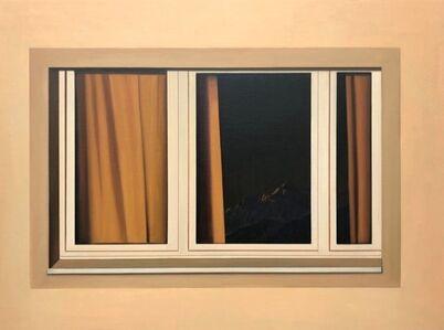 Zhang Yingnan, 'Blackbird', 2020