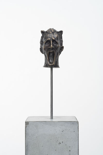 Carlos Motta (b. 1978), 'WE, THE ENEMY III', 2019