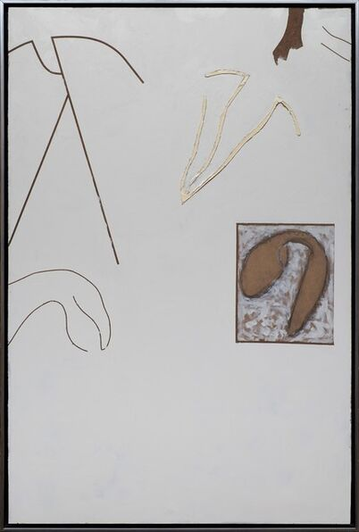 Ronald Langley Bloore, 'Untitled (PAINTING 7)', 2003