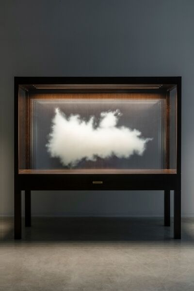 Leandro Erlich, 'The Cloud (UK)', 2016