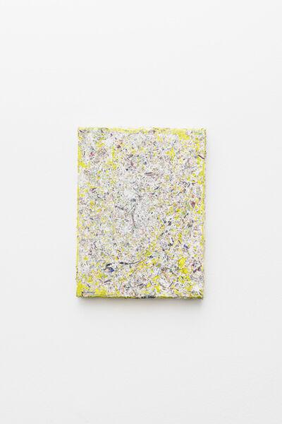 Jacin Giordano, 'Shredded Painting 58', 2016