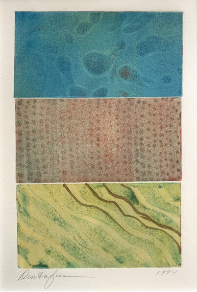 Marylyn Dintenfass, 'Untitled', 1994