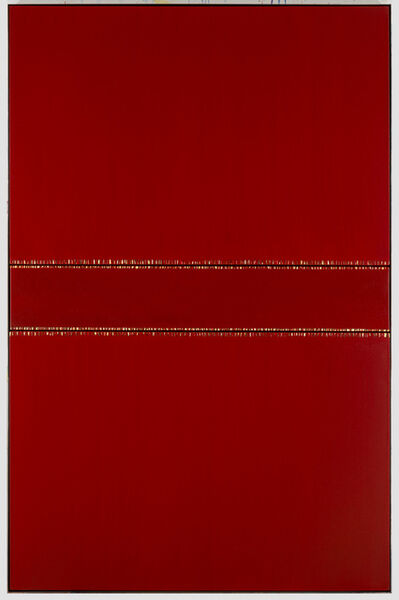 Manfred Mayerle, 'Goldbergvariation Nr. 2', 2011