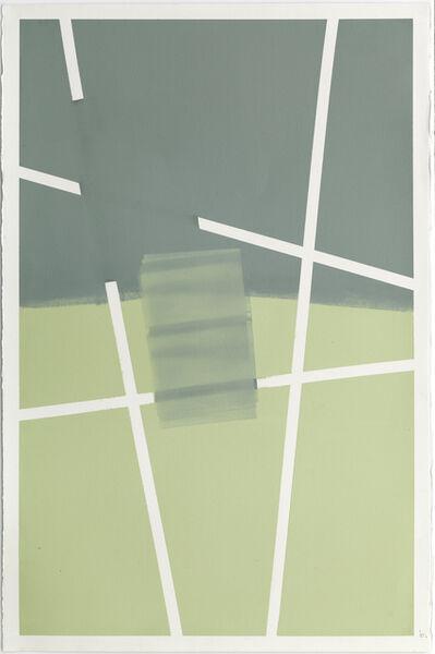 Jacob van Schalkwyk, 'Study for Gris ', 2013