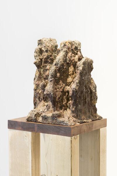 James Hillman, 'Mount', 2015