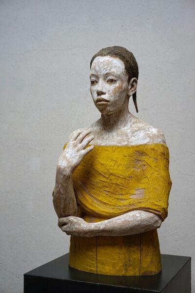 Bruno Walpoth, 'Madaba', 2020