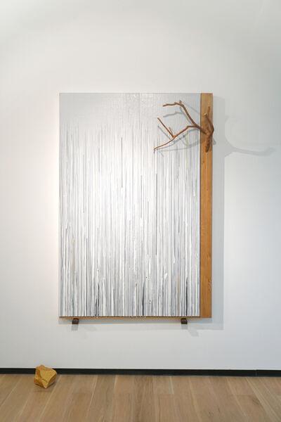 Chen Yufan 陈彧凡, 'Imprecise Landscape: Early Autumn', 2016 -2017