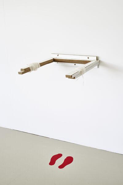 Reto Boller, 'H-18.1 (Einmal täglich)', 2018
