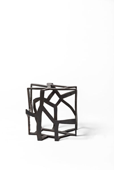 Susan Hefuna, 'Building D', 2016