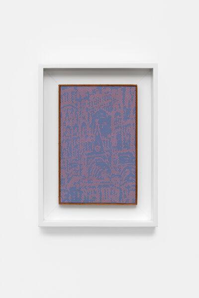 Richard Pettibone, 'Roy Lichtenstein, Rouen Cathedral', 1969