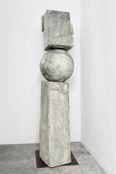 Dennis Gallagher, 'Untitled', 1991