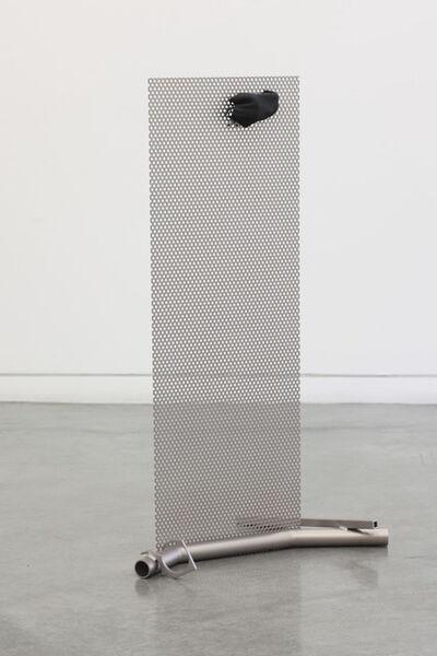Nate Boyce, 'Suspension Screen (Casper Copper)', 2014