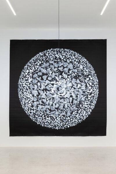 Alessandro Sciaraffa, 'La Félicità', 2018